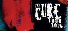 Cure ticket X 1 Barnsley Lake Macquarie Area Preview