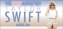 Wanted Taylor Swift 1989 Tickets - Brisbane Dec 5 Caboolture South Caboolture Area Preview