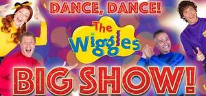 Wiggles Tour 2016 3 Tickets Liverpool Liverpool Area Preview