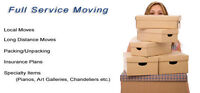 ACCEPTS ALL KINDS OF MOVING/JUNK/VERY CHEAP RATE