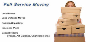 ♚☮♚ Multi-Service Movers Montreal Toronto ♚☮♚