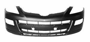 NEW PAINTED 2007-2009 MAZDA CX-9 FRONT BUMPERS +FREE SHIPPING