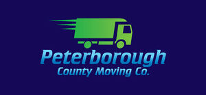 Peterborough County Moving co. #705-243-4639