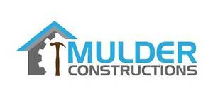 Mulder Constructions Mount Gravatt Brisbane South East Preview