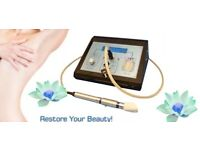 Professional Salon Laser Tattoo & Hair Remover