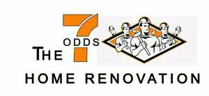 the 7odds cleaning Toongabbie Parramatta Area Preview