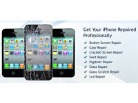 iPhone Screen Replacement Service