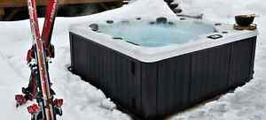 Warm Up In Your Brand New Hot Tub Now and Don't Pay For A Year!! Peterborough Peterborough Area image 2