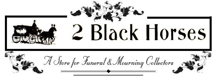 2 Black Horses