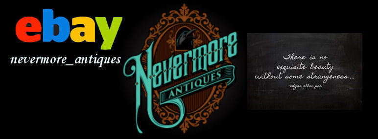 Nevermore Antiques