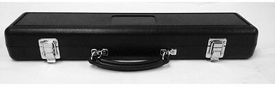 FLUTE CASE FOR 'C' FLUTE - NEW *DURITE* BRAND