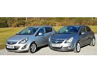 CORSAS - CHOICE OF TWO!! - ♦️FINANCE ARRANGED ♦️PX WELCOME ♦️CARDS ACCEPTED