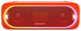 Sony XB30 bluetooth portable speaker