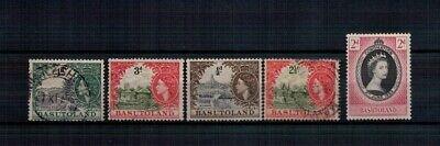 H100 BASUTOLAND splendidi francobolli   comprar usado  Enviando para Brazil