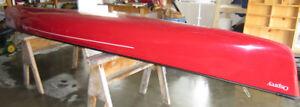 Solo Canoe: Swift Osprey in Kevlar