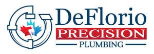 DeFlorio Precision Plumbing