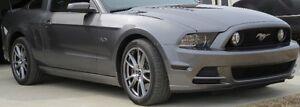 2014 Mustang GT Premium body parts