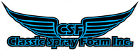 Classic Spray Foam Inc.