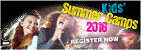 Summer Music Camps - 2018  Groove Academy Music