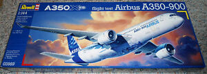 Revell Germany 1/144 Airbus A350-900 House Color