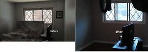 free Estimates for painting and drywall repairs Windsor Region Ontario image 2