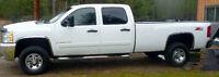 2008 Chevrolet Silverado 3500 Pickup Truck