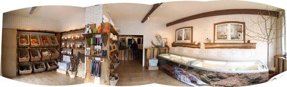 Mönchengladbacher Barf Shop