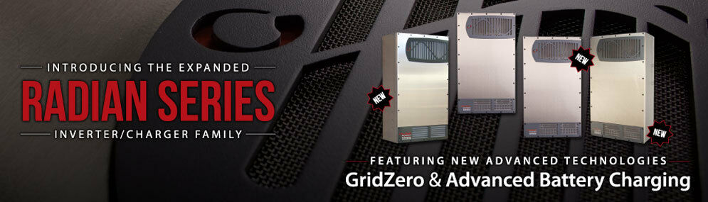 Off Grid Power Products