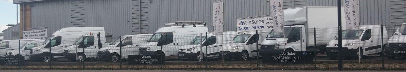 Van Sales UK