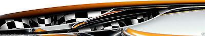 Adrenalin Rush Race Jr Dragster Side Graphics set Decal Decals Sticker NHRA IHRA