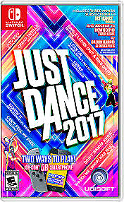 Just dance switch a trade