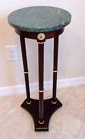 Looking for: Bombay Green Marble top table