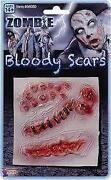 Halloween Scars