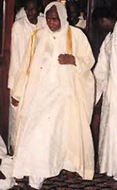 Professor Sheikh - Spiritual Healer, Medium, Black Magic Removal Exper