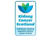 Kidney Cancer Sotland require can colletors
