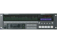 Mackie SDR 24 Channel Recorder