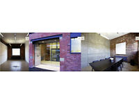 Co-sharing office space available: exclusive/ultra moden office, city centre