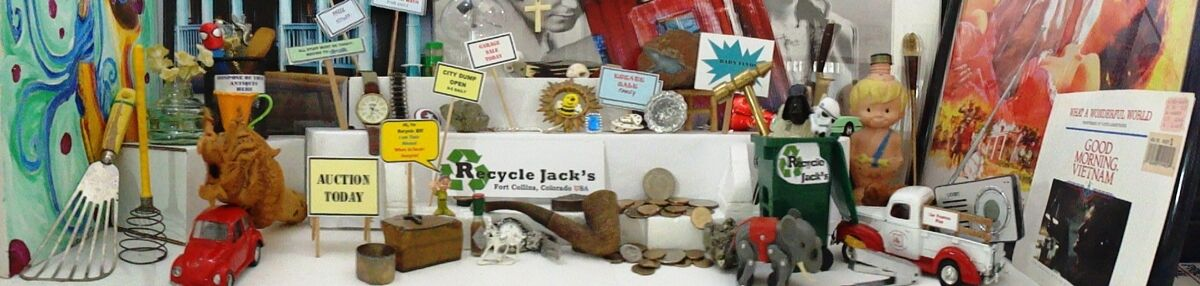 Recycle Jack's
