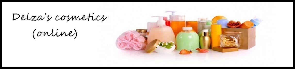 delzas cosmetics online