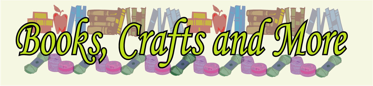 Books, Crafts and More