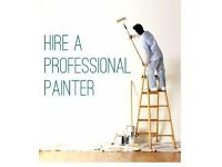 The Professional Painters & Decorators for your (Homes & offices