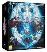 Final Fantasy PS3