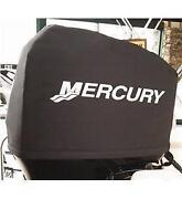 Mercury Motor Cover