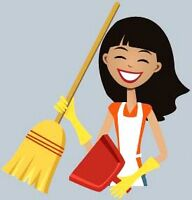 House Cleaner Wanted, Start Today! - PAYING CASH