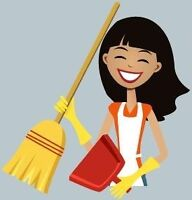 Cleaner available!! :)