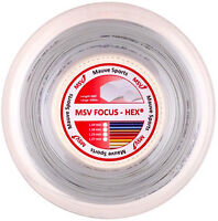 MSV - Focus Hex 1.18 - string, cordage