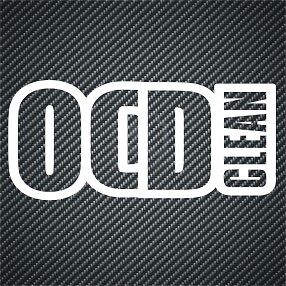OCD-CLEAN-FUNNY-VINYL-STICKER-DECAL-VAN-CAR-GRAPHICS