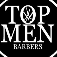 TOPMEN BARBERS NEW LOCATION. FT/PT BARBER & HAIRSTYLIST