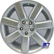 Subaru Outback Wheels