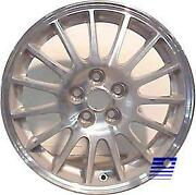 Chrysler Sebring Wheels